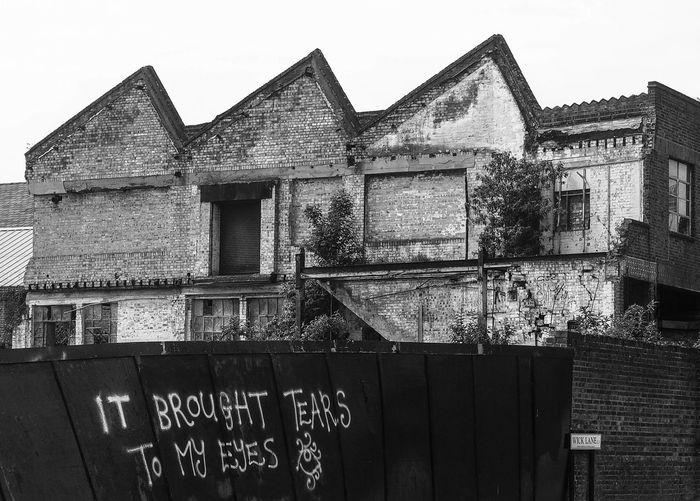 Architecture Building Exterior London London Streets Teardrop Postcode Postcards