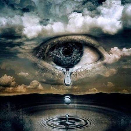 If you Cry because the Sun has gone out of your Life your Tears Will Prevent you from seeing a Beatiful Life 💖 Bipolardisorder ,Love ,Bpd ,Amen ,Dontgiveup ,Keepontrying Selflove ,Yourworthit 💜