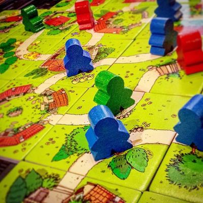 Districtcompany District Carcassonne Gametime Eauclaire Wisconsin Taramae District LiveYourLife