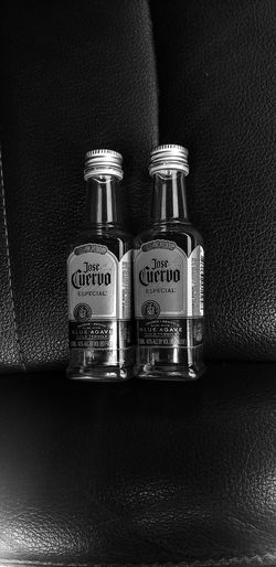 B&w Tequila