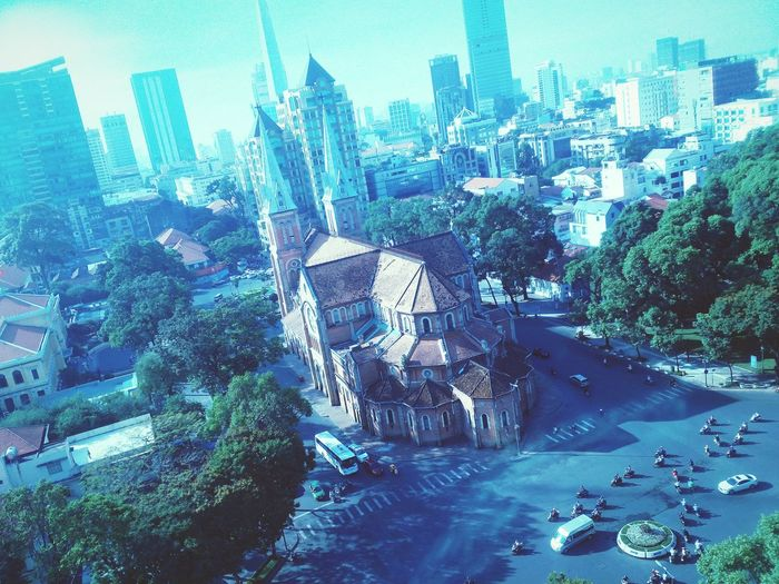 Skya870. Saigon Top Bad Condition