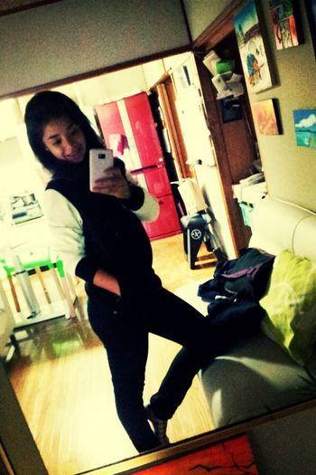 Taking Photos Lorena <3 Today's Code Happy :)