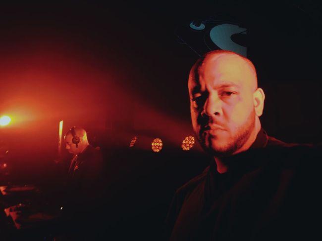 Coki Negus👑 Glastonbury Festival Wow Tent Night Illuminated Headshot Killer Dubs Represent Dmz Dubstepmusic Vinyl Addict War Dubs Mala Dub Life