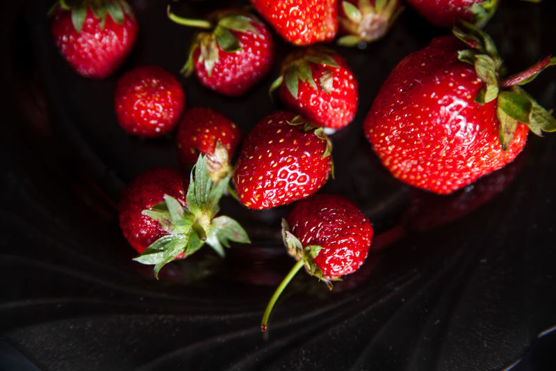 Close-up Day Food Freshness Fruit Healthy Eating Nature No People Outdoors Red Strawberries Strawberry Здоровое питание здоровье клубника ягода