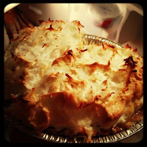Made My Dad His Favorite Pie. Yep He Loved It