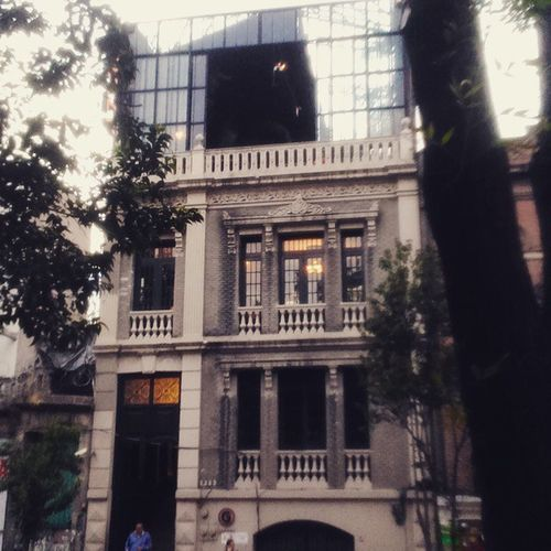 Arquitectura Edificios ColoniaRoma CorredorÁlvaroObregón