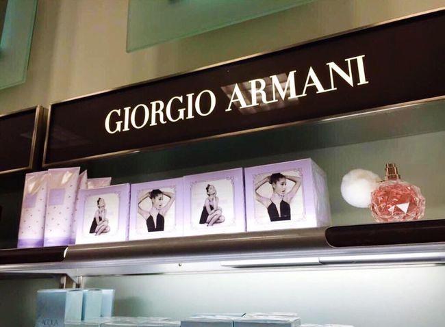 Ari's new fragrance 'Ari by Ariana Grande Ari Arianagrande Fragrance