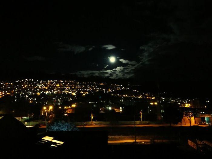 Desde la ventana de mi casa!!!