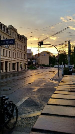 leipzig Rain First Eyeem Photo