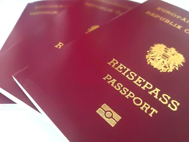 Reisepass, Passport, Visa Passports Reisepass Visa Visum Einwanderung Flüchtlinge Asyl No People