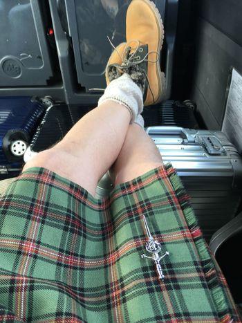 😊 Person Casual Clothing Rrrrrrrrr Kilt Fresh On Eyeem  Scotland Kilts