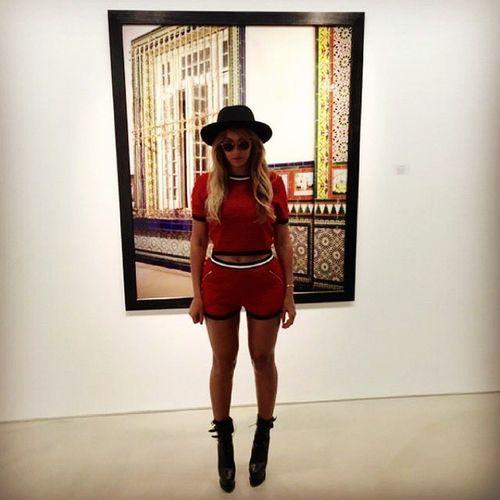 ♥ Perfeição Beyonce QueenB Bgkc Brasil BeyHive