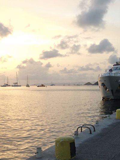 The Great Outdoors - 2015 EyeEm Awards Gustavia - St Barth 2015