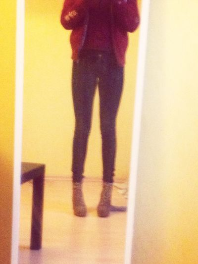 Those Legs :)