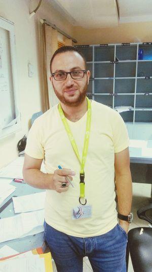 فى ال work Fahima Hedar