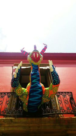 Dragons Alebrijes Artistic Art In The Streets OpenEdit Enjoying Life Relaxing I Love Mexico Oaxaca México  Beutiful Day