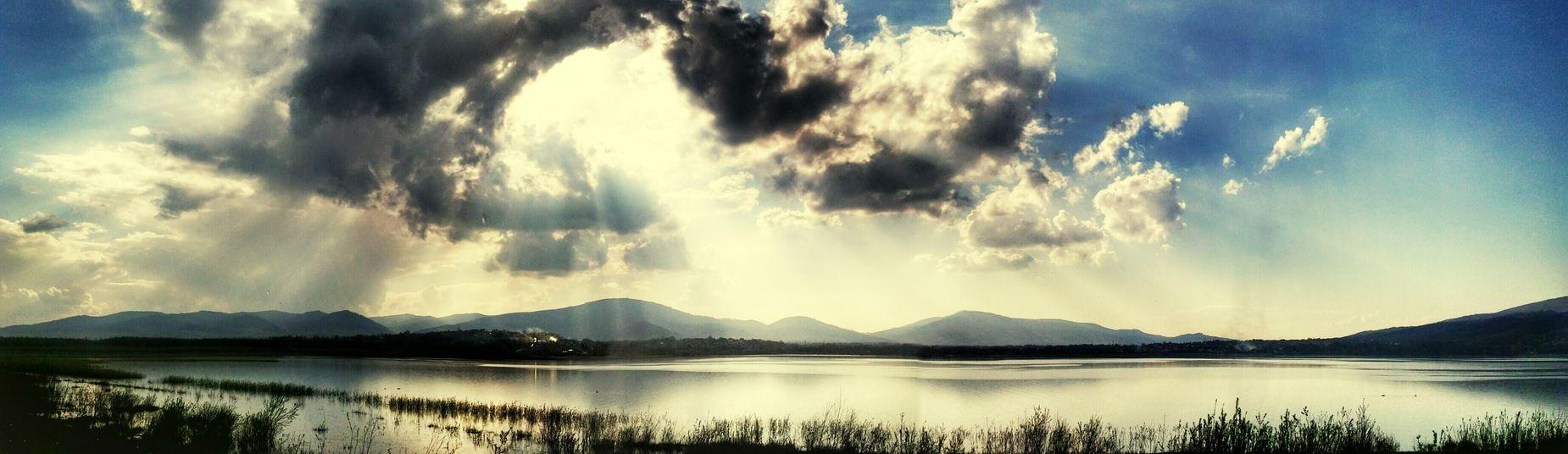 Clouds Sky And Clouds Clouds And Sky Sky Beskidżywiecki Clouds & Sky Lgg3shot LGG3 LGg3photography Lake żywieckie Jezioro żywieckie Skrzyczne Mountain Skrzyczne