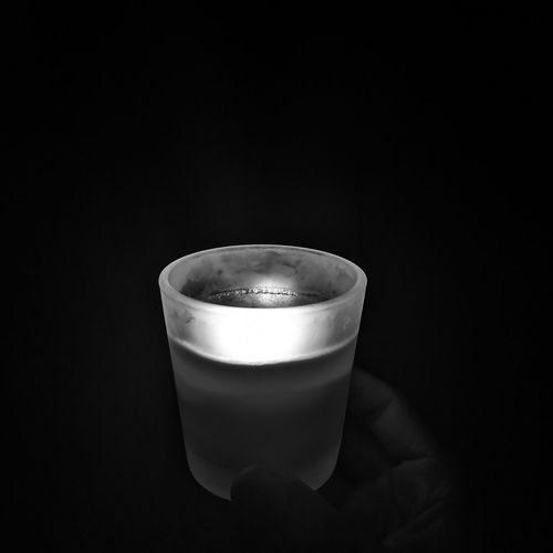 candle lit at night Drink Drinking Glass Alcohol Close-up Food And Drink Darkroom Candlelight Lit