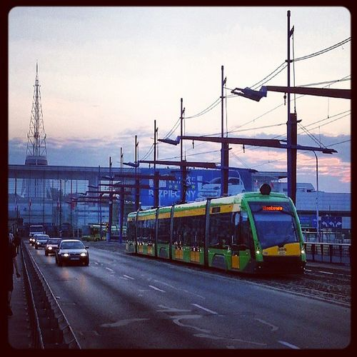 Hello Poznań