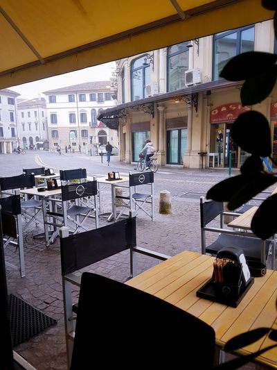 Indoors  Window Day City Coffee Tables Streets