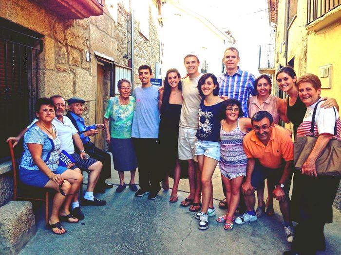 Family Full Family Cosas Que No Se Repetiran