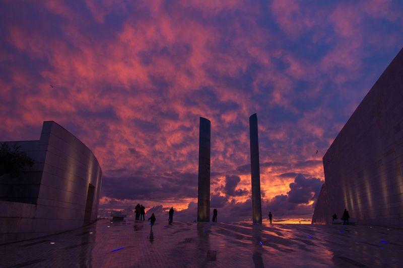 Light color ☺️ Lisbon