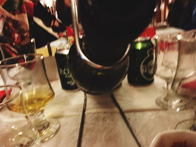 When you want to take a picture but vant see..... u Will end up with this 😂😂😂❤ Alcohol Close-up
