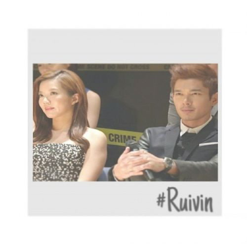 Ruivin Haha both of you have done well yestd at SA2014 SA20 you guys were fab:) jiayoussss!!!