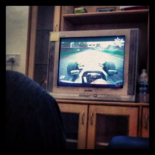 This is the life. F1qualifying Weekendescapades