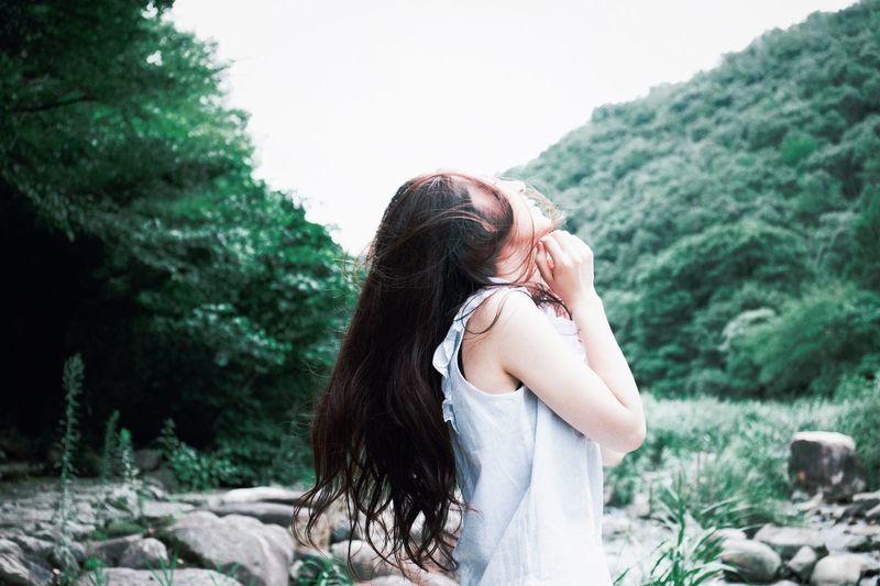 summergirl Long Hair Summer Summertime Summergirl  Girl Photography Canon Canon6d 6D Hiroshima Japan Japan Photography