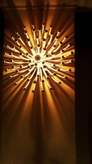 Boost Filter Amsterdam Lightbulb Vintage Geometric Shapes