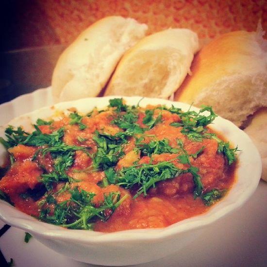 Maa ke haath ka khaana. :') Thanks Mom.♥ Pavbhaji Gharkakhaana Aftersoolong Sooogooood deliciousdrooling foodlover picoftheday instaedit happy loveyamom❤