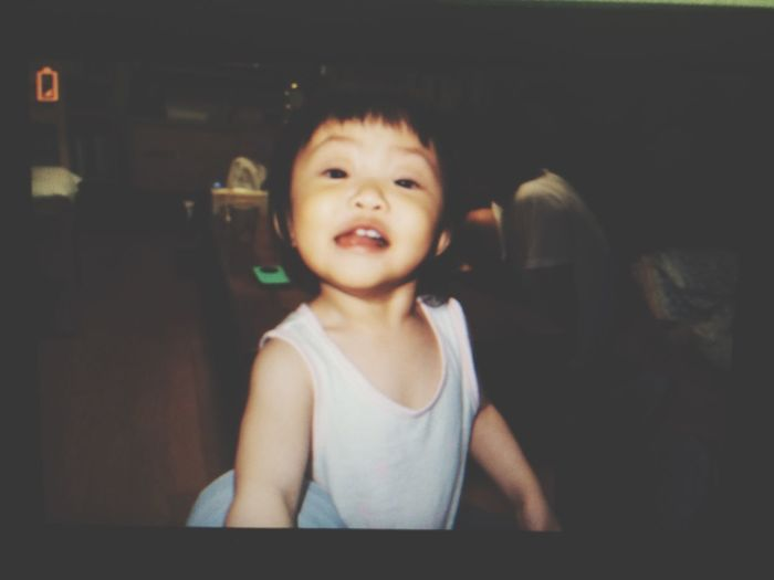 Cousin Baby Babygirl