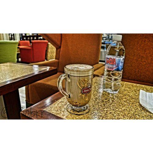 FrenchMocha Riyadh Coffee HDR javatime java_time food foods drink drinks water ماء الهدى