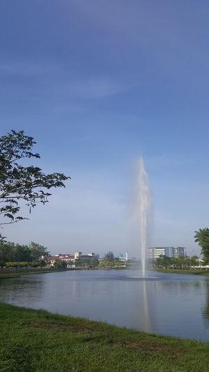 UTHM Lake