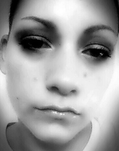 Sadselfie Sadness... Faces Of EyeEm People Photography Black And White Portraits In My Feelings Thinking About Her Missingher Eyemphotography