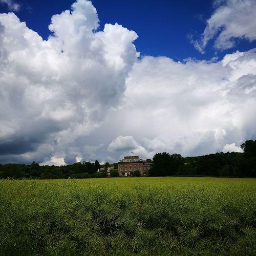 Country Manor Kent England, UK First Eyeem Photo
