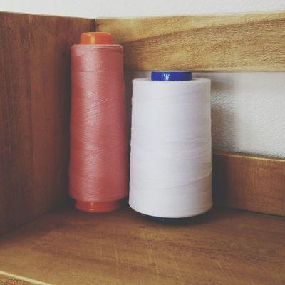 yarn Yarn Handicraft Material 糸 材料 手芸 Close-up