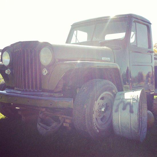 Truck Oldie  LovinLife