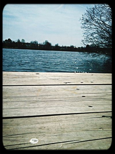 Lake livin