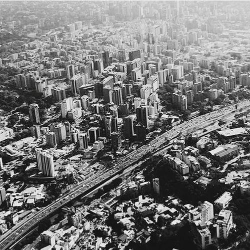 Caracas Caracas City Venezuela Monocromatico Monochrome Blackandwhite Blackandwhite Photography Streetphotography La Gran Caracas Latinoamerica