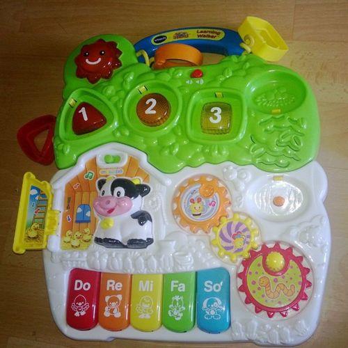 Ziva's Toy VTech Leapfrog Toys Learning Baby