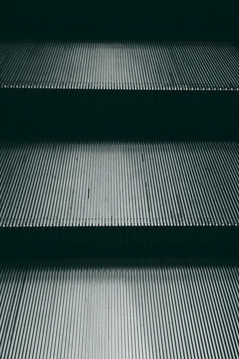 escalator Geometric Shapes Abstractart Abstract Stripes Stripes Pattern Black And White Escalator Technology Backgrounds Pattern Textured  Close-up Steps And Staircases Stairway Steps Staircase Spiral Stairs Stairs Seamless Pattern Subway Station Repetition Grid Aluminum Corrugated Sheet Metal Brushed Metal Corrugated Iron LINE