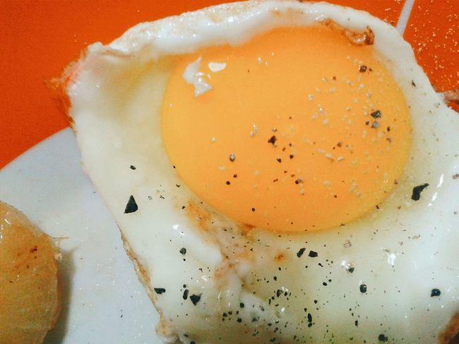 """Uovo"". Uova Eggs Oeufs Eier Food Food Porn Food Photography Sale Nero Di Cipro Mobile Photography EyeEm Edited"