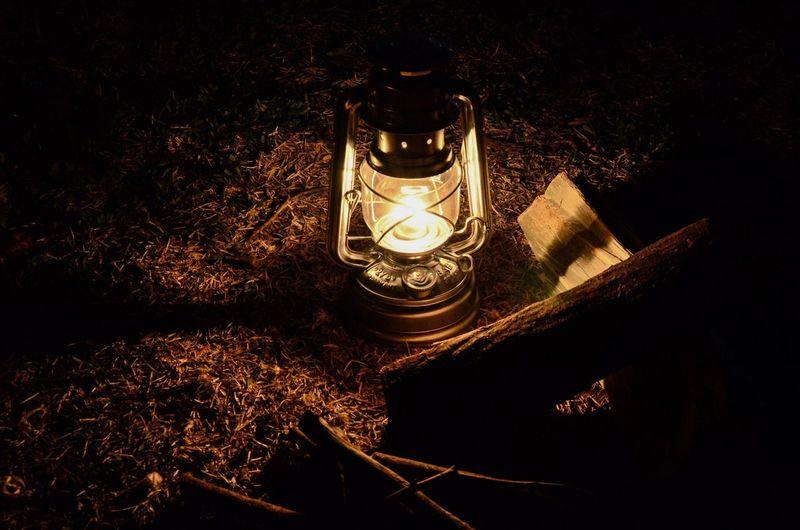 Camping Lighting Equipment Light Bulb No People Illuminated Electricity  Lantern Night Close-up