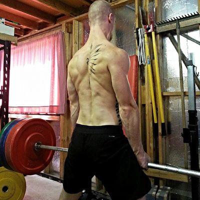 Deadlift life Powerlifting Strongman Crossfit Power Strength Fitness Crossfitaustralia Unbroken Deadlift