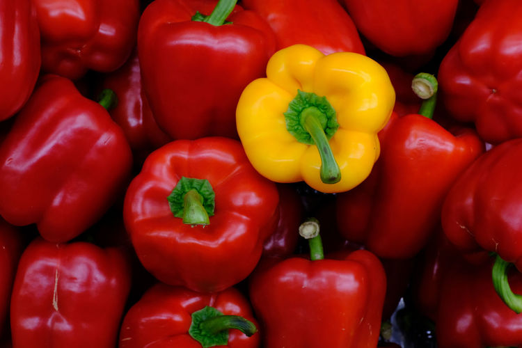Nature Photography Chilli Color Colorful Fruits Red Chili Red Fruits Test Yellow Chillies