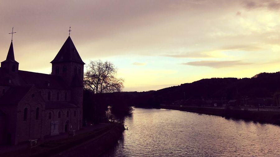 Church Maas