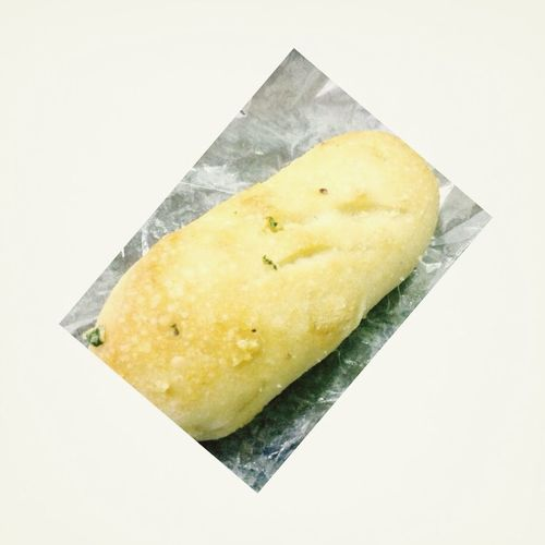 Garlic bread Sbarro