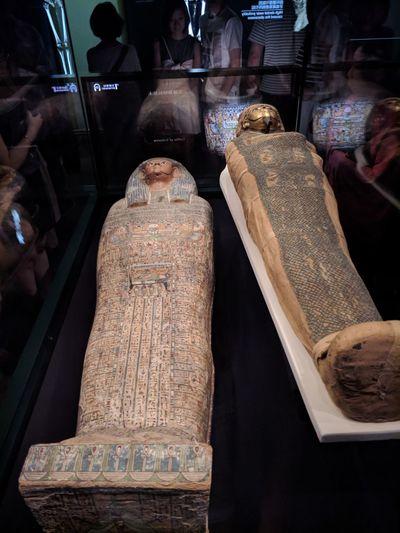 EyeEm Selects Egypt Mummies Eternal Life